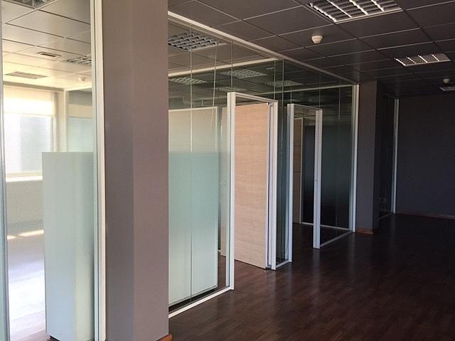 Despacho - Oficina en alquiler en calle Diagonal, Les corts en Barcelona - 321231386