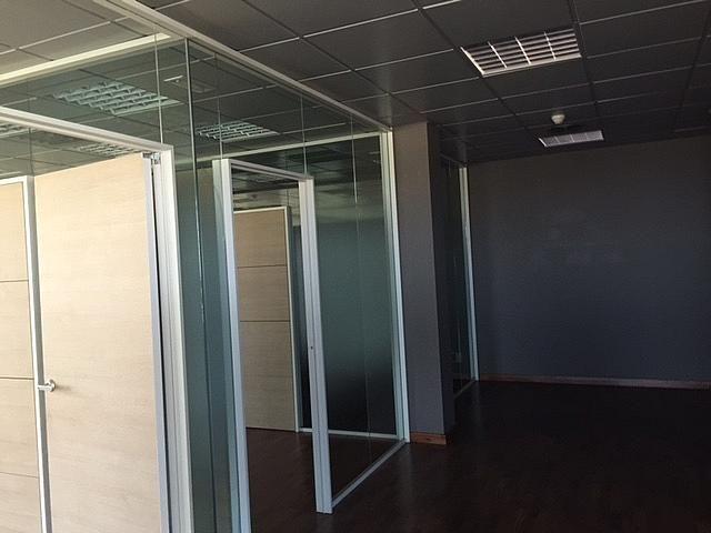 Despacho - Oficina en alquiler en calle Diagonal, Les corts en Barcelona - 321231393