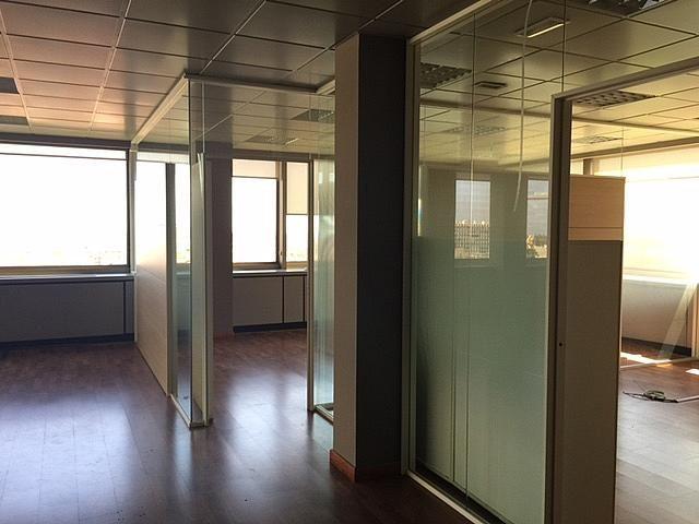 Despacho - Oficina en alquiler en calle Diagonal, Les corts en Barcelona - 321231396