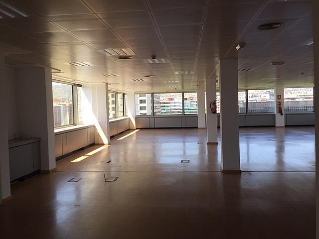 Despacho - Oficina en alquiler en calle Diagonal, Les corts en Barcelona - 321231481