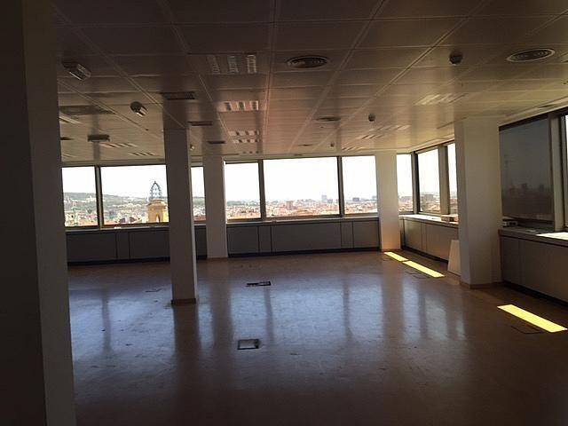 Despacho - Oficina en alquiler en calle Diagonal, Les corts en Barcelona - 321231483