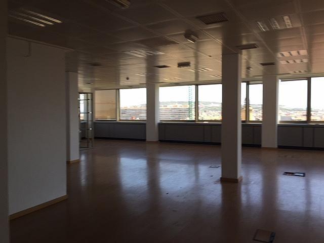 Despacho - Oficina en alquiler en calle Diagonal, Les corts en Barcelona - 321231485