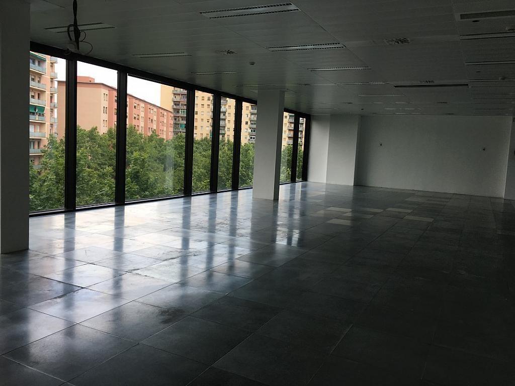 Despacho - Oficina en alquiler en calle Diagonal, Diagonal Mar en Barcelona - 321231546