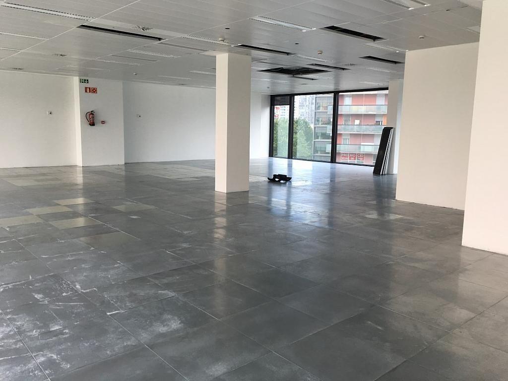 Despacho - Oficina en alquiler en calle Diagonal, Diagonal Mar en Barcelona - 321231549
