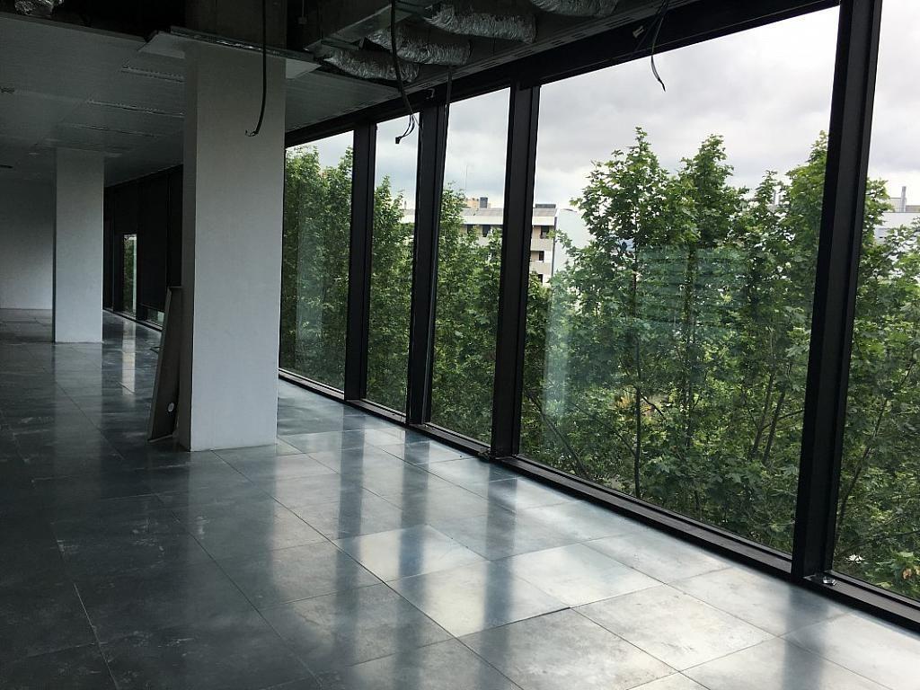 Despacho - Oficina en alquiler en calle Diagonal, Diagonal Mar en Barcelona - 321231552
