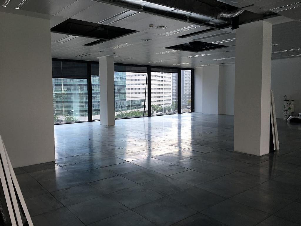Despacho - Oficina en alquiler en calle Diagonal, Diagonal Mar en Barcelona - 321231555