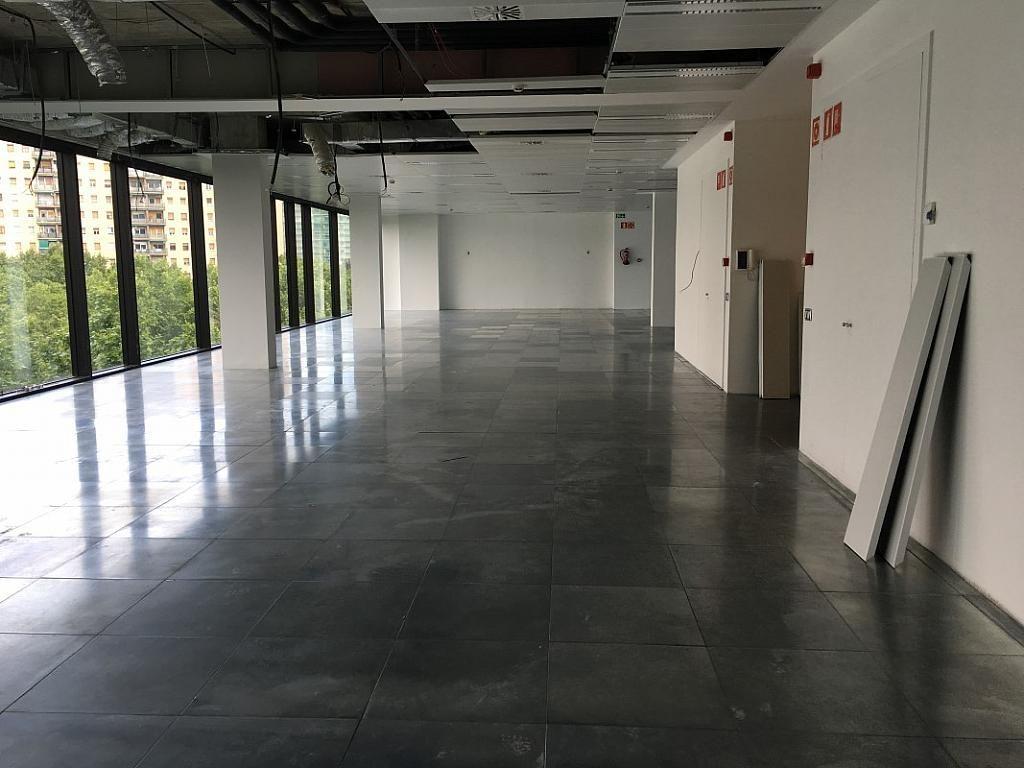 Despacho - Oficina en alquiler en calle Diagonal, Diagonal Mar en Barcelona - 321231558
