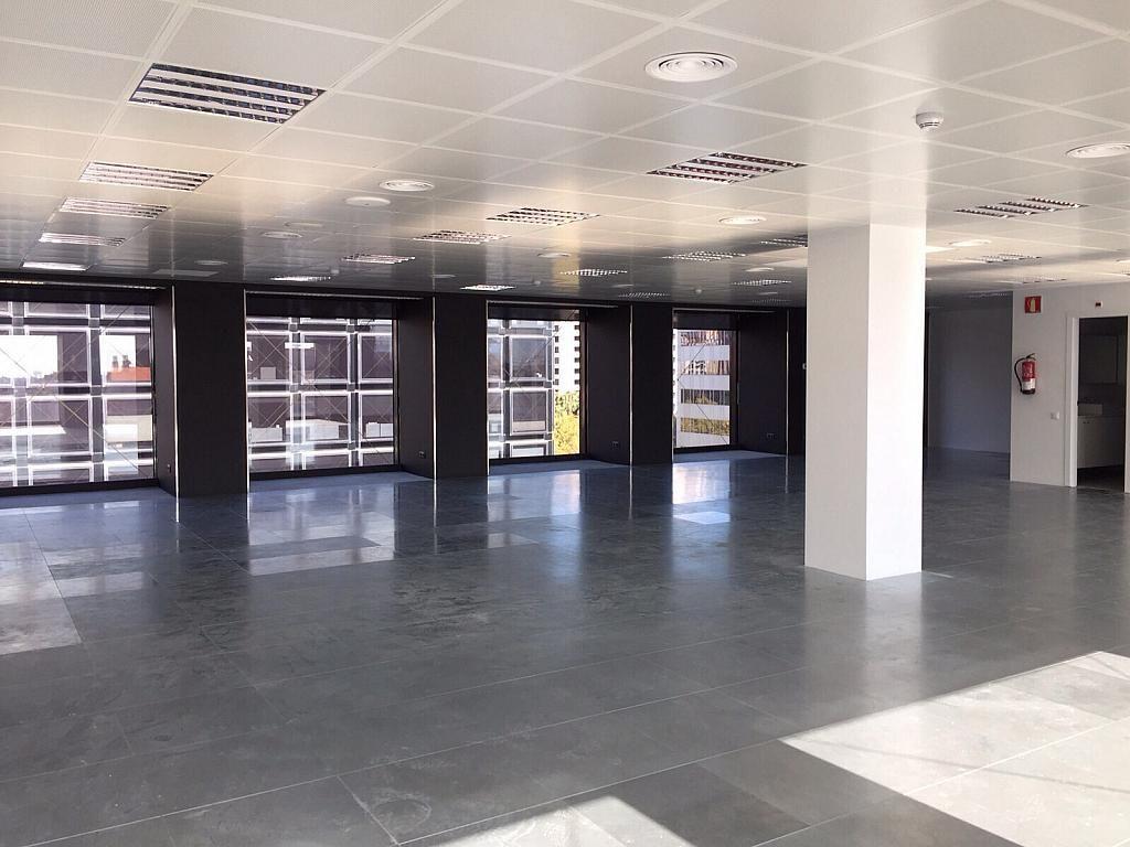 Despacho - Oficina en alquiler en calle Diagonal, Les corts en Barcelona - 322065021