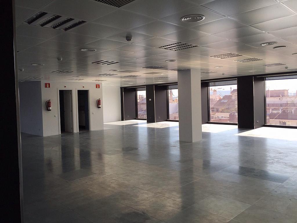 Despacho - Oficina en alquiler en calle Diagonal, Les corts en Barcelona - 322065023
