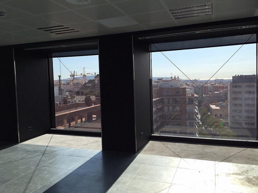 Despacho - Oficina en alquiler en calle Diagonal, Les corts en Barcelona - 322065028