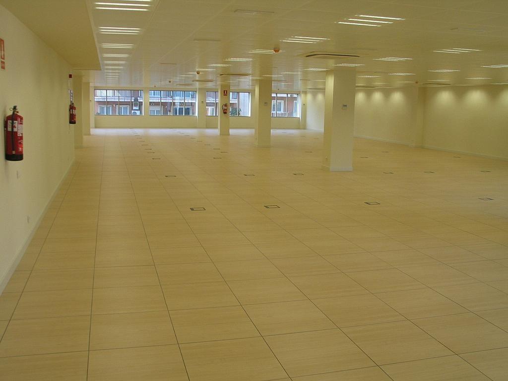 Despacho - Oficina en alquiler en calle Lepant, La Sagrada Família en Barcelona - 322504938