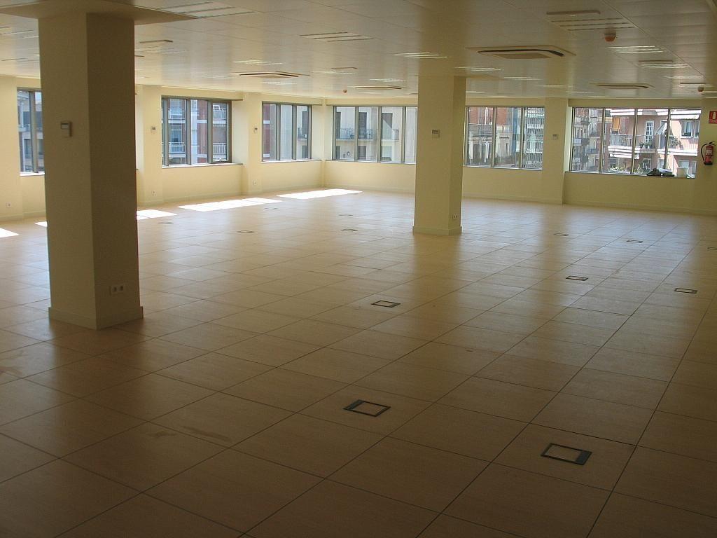 Despacho - Oficina en alquiler en calle Lepant, La Sagrada Família en Barcelona - 322504939