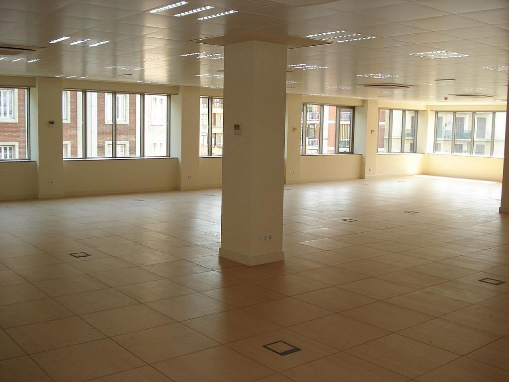Despacho - Oficina en alquiler en calle Lepant, La Sagrada Família en Barcelona - 322504941