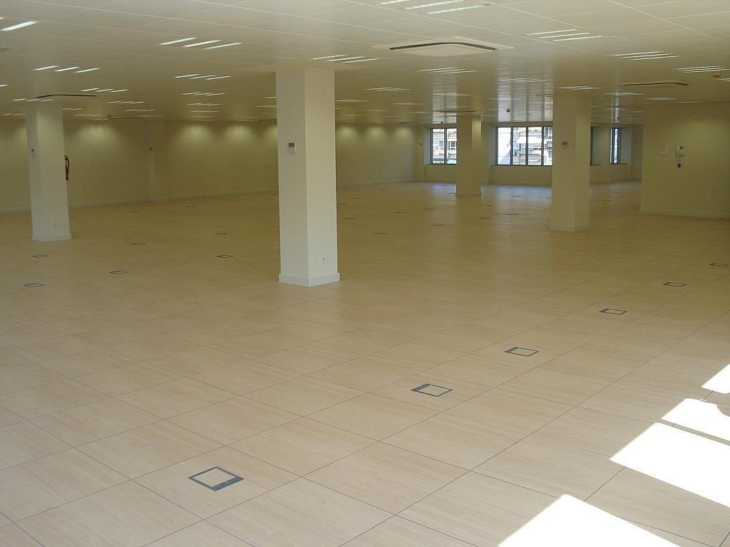 Despacho - Oficina en alquiler en calle Lepant, La Sagrada Família en Barcelona - 322504944
