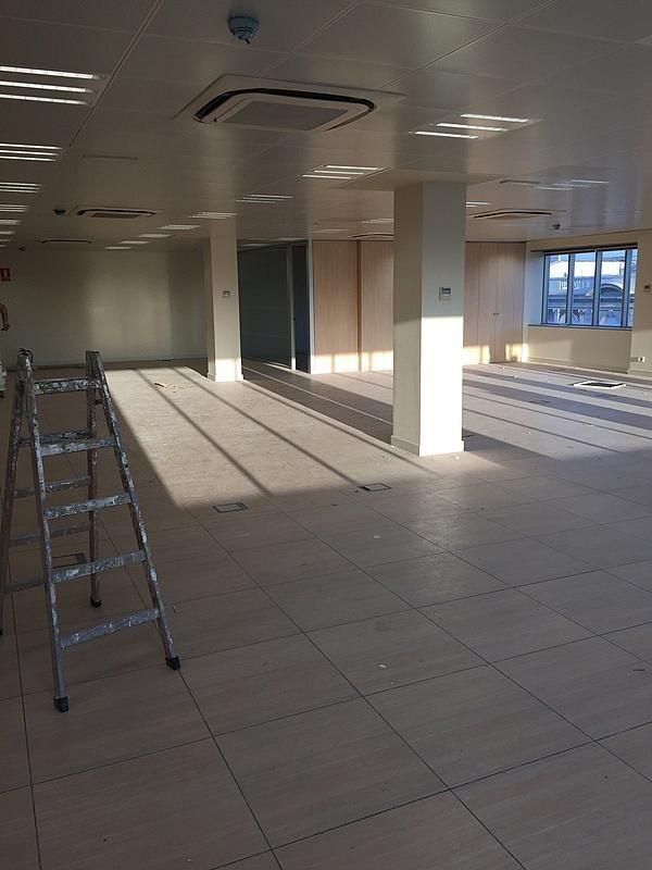 Despacho - Oficina en alquiler en calle Lepant, La Sagrada Família en Barcelona - 322504951