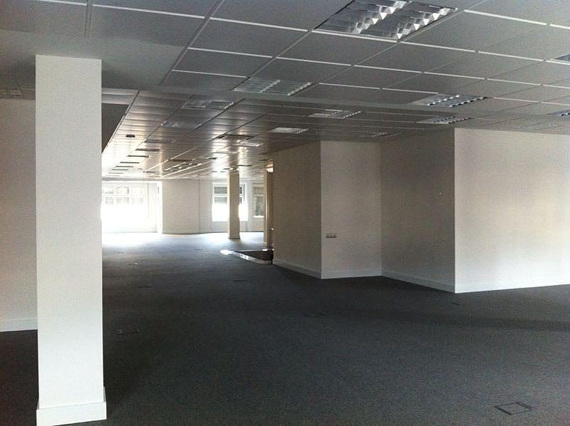 Despacho - Oficina en alquiler en paseo De Gracia, Eixample dreta en Barcelona - 322531762