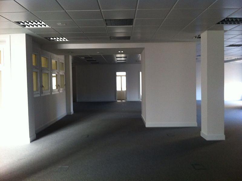 Despacho - Oficina en alquiler en paseo De Gracia, Eixample dreta en Barcelona - 322531767
