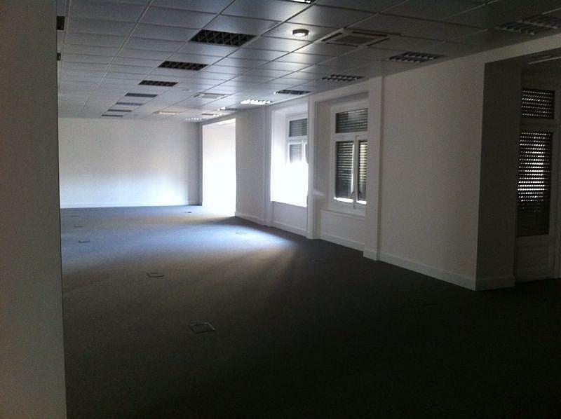 Despacho - Oficina en alquiler en paseo De Gracia, Eixample dreta en Barcelona - 322531770