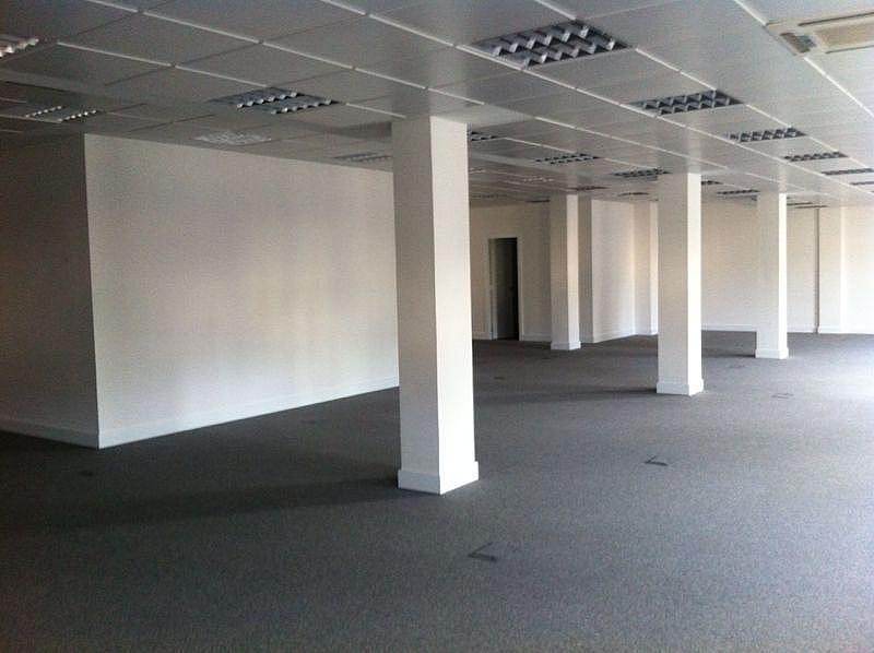 Despacho - Oficina en alquiler en paseo De Gracia, Eixample dreta en Barcelona - 322531773