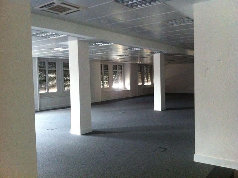 Despacho - Oficina en alquiler en paseo De Gracia, Eixample dreta en Barcelona - 322531780