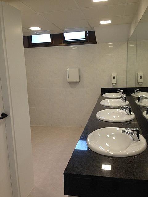 Baño - Oficina en alquiler en calle Provença, Eixample dreta en Barcelona - 322563185