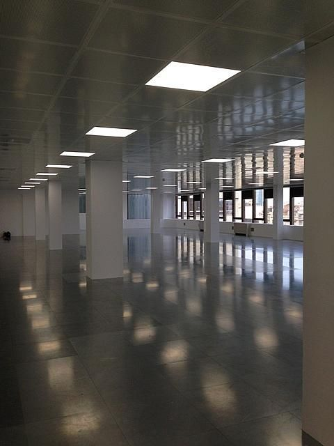 Despacho - Oficina en alquiler en calle Provença, Eixample dreta en Barcelona - 322563190