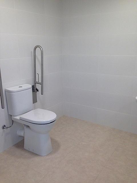 Baño - Oficina en alquiler en calle Provença, Eixample dreta en Barcelona - 322563194