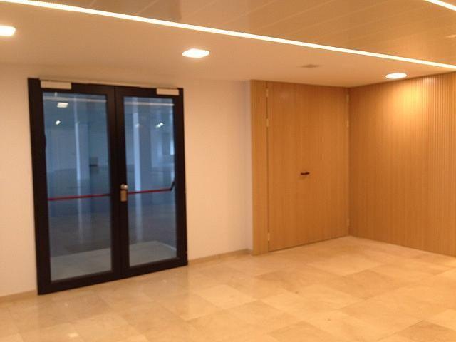 Zonas comunes - Oficina en alquiler en calle Provença, Eixample dreta en Barcelona - 322563207
