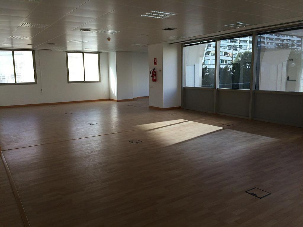 Despacho - Oficina en alquiler en calle Tarragona, Eixample esquerra en Barcelona - 323038285