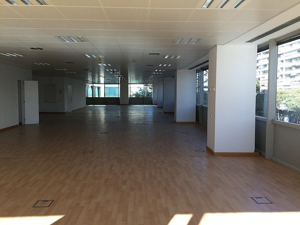 Despacho - Oficina en alquiler en calle Tarragona, Eixample esquerra en Barcelona - 323038286