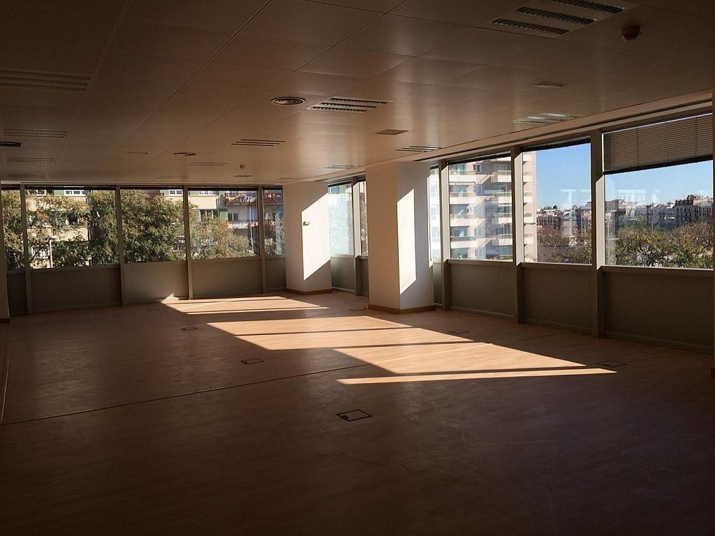 Despacho - Oficina en alquiler en calle Tarragona, Eixample esquerra en Barcelona - 323038288