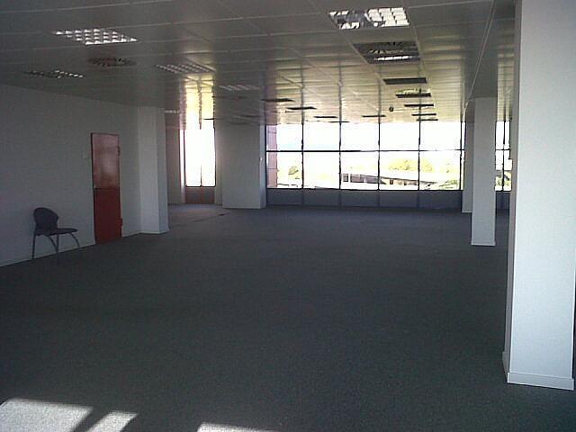 Despacho - Oficina en alquiler en calle Solsones, Polígono Industrial Mas Blau II en Prat de Llobregat, El - 323040411