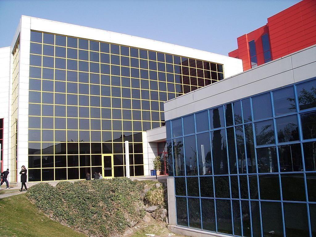 Fachada - Oficina en alquiler en calle Solsones, Polígono Industrial Mas Blau II en Prat de Llobregat, El - 323040424