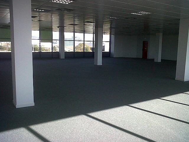 Despacho - Oficina en alquiler en calle Solsones, Polígono Industrial Mas Blau II en Prat de Llobregat, El - 323040429