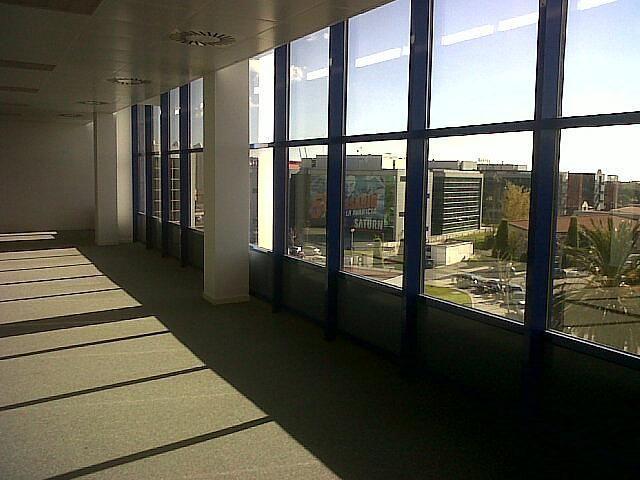 Despacho - Oficina en alquiler en calle Solsones, Polígono Industrial Mas Blau II en Prat de Llobregat, El - 323040432