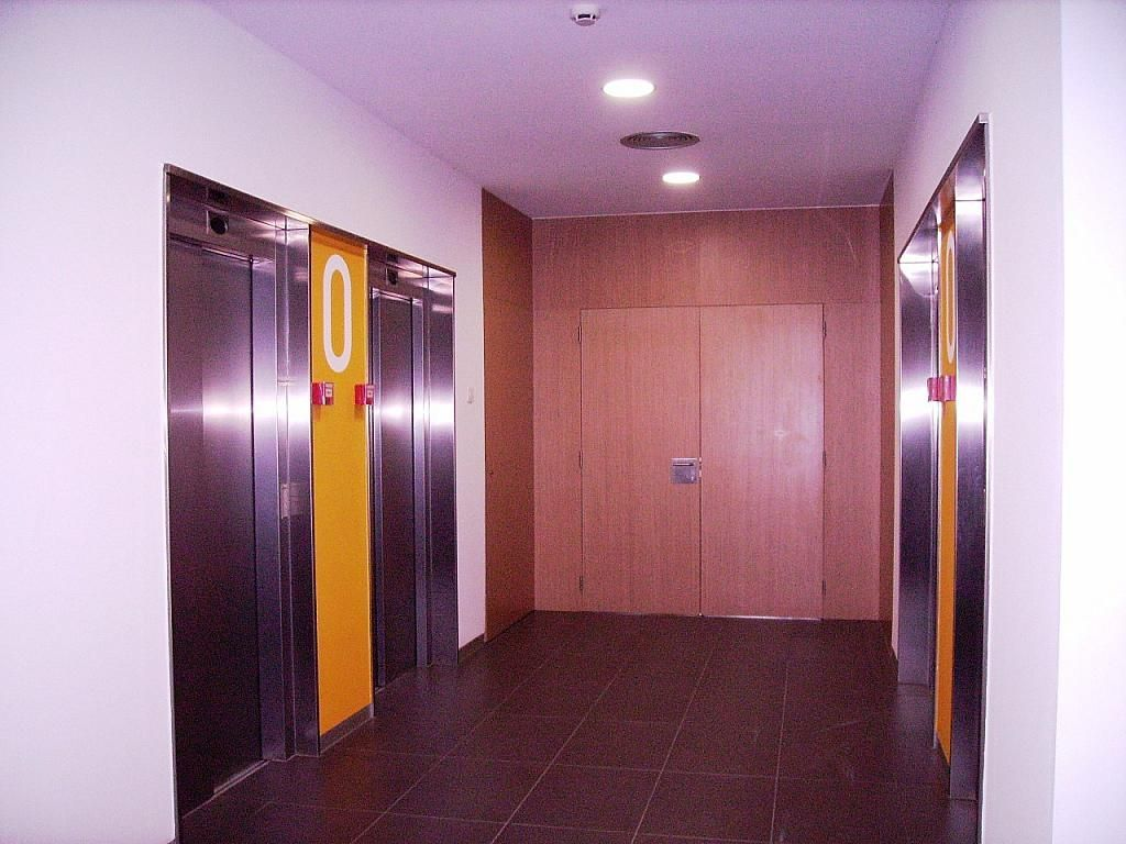 Zonas comunes - Oficina en alquiler en calle Catalunya, Viladecans - 323047120