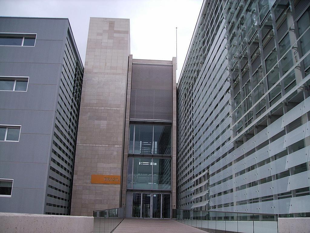 Fachada - Oficina en alquiler en calle Catalunya, Viladecans - 323047121