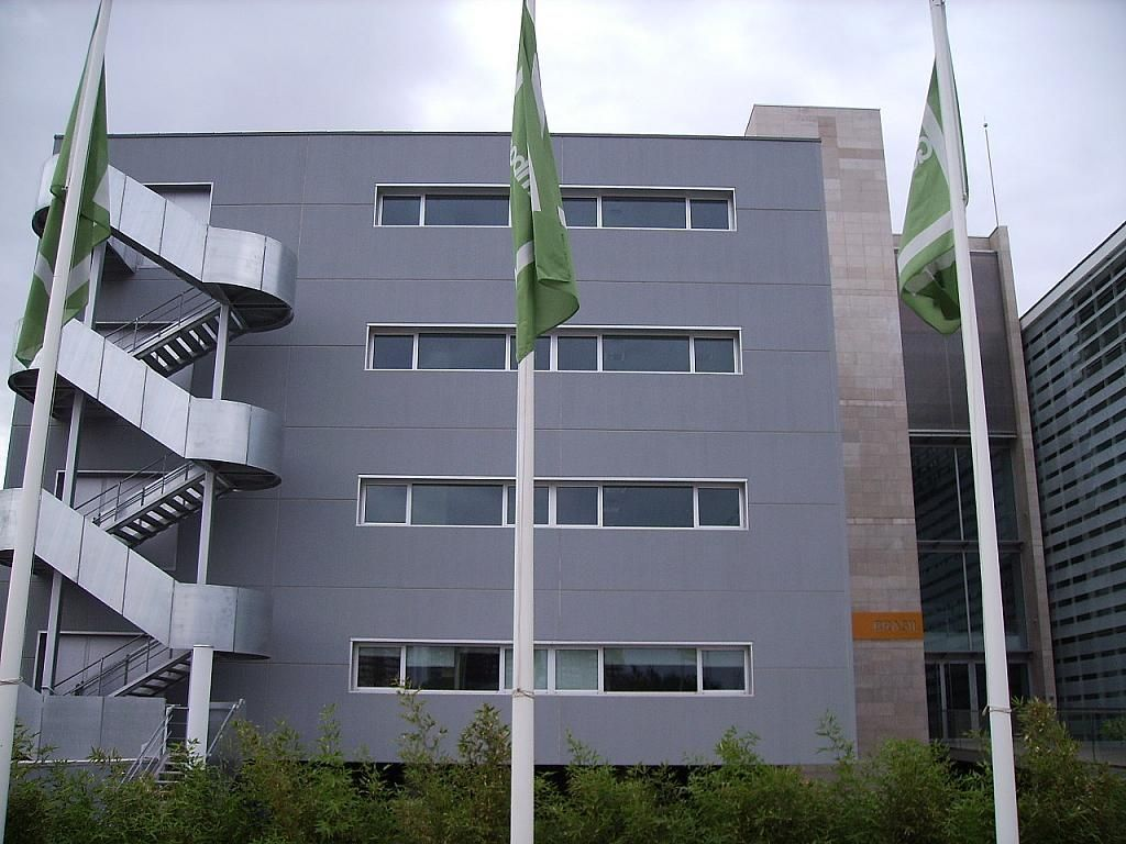 Fachada - Oficina en alquiler en calle Catalunya, Viladecans - 323047122