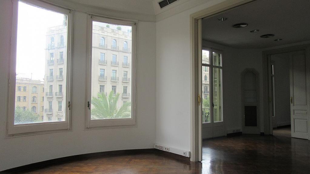Despacho - Oficina en alquiler en calle Diagonal, Sant Gervasi – Galvany en Barcelona - 323897490