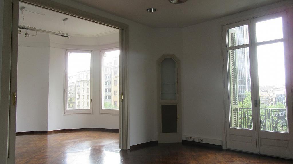 Despacho - Oficina en alquiler en calle Diagonal, Sant Gervasi – Galvany en Barcelona - 323897494