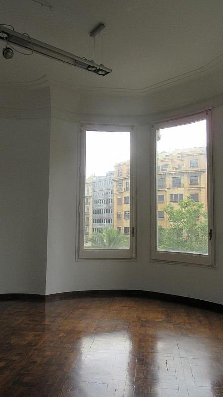 Detalles - Oficina en alquiler en calle Diagonal, Sant Gervasi – Galvany en Barcelona - 323897496