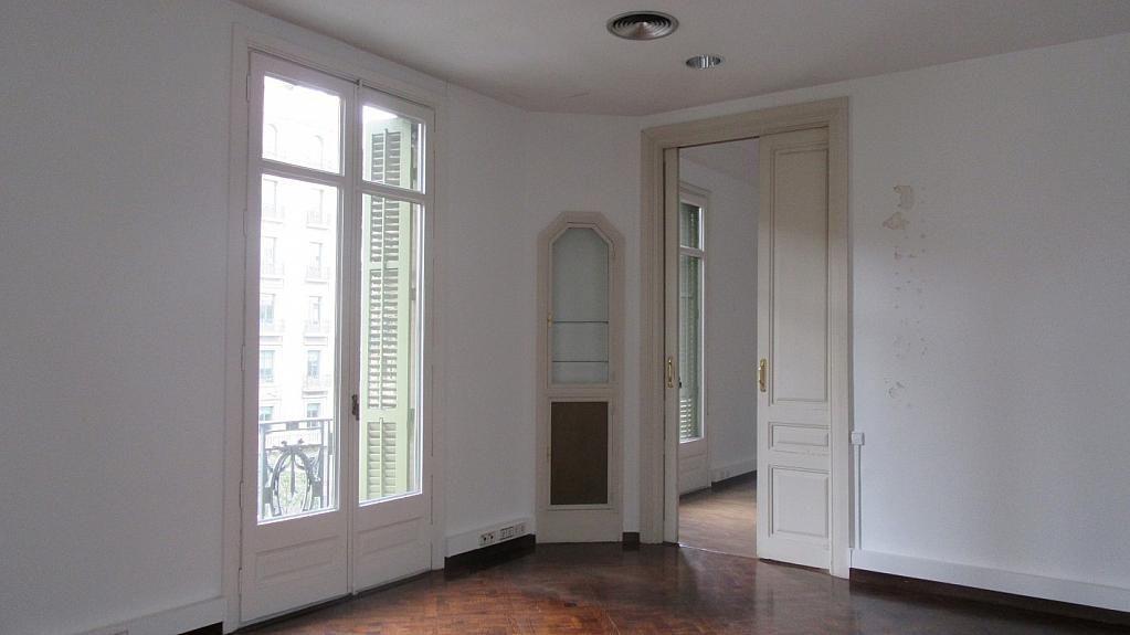 Despacho - Oficina en alquiler en calle Diagonal, Sant Gervasi – Galvany en Barcelona - 323897497