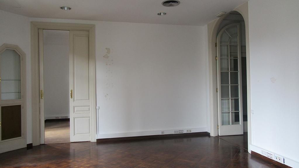 Despacho - Oficina en alquiler en calle Diagonal, Sant Gervasi – Galvany en Barcelona - 323897499