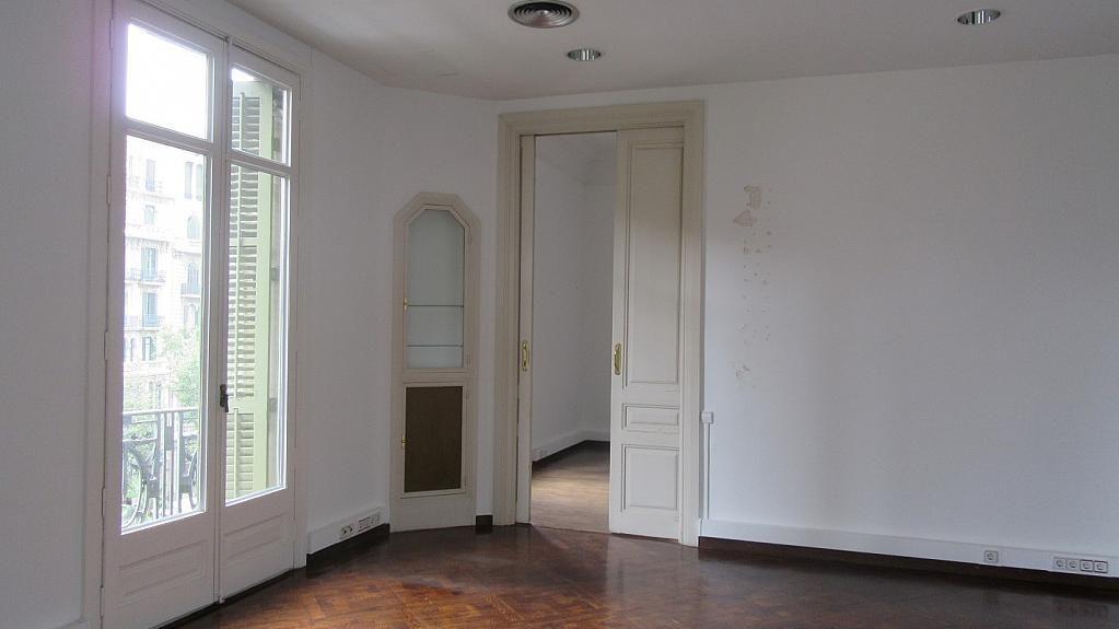 Despacho - Oficina en alquiler en calle Diagonal, Sant Gervasi – Galvany en Barcelona - 323897501
