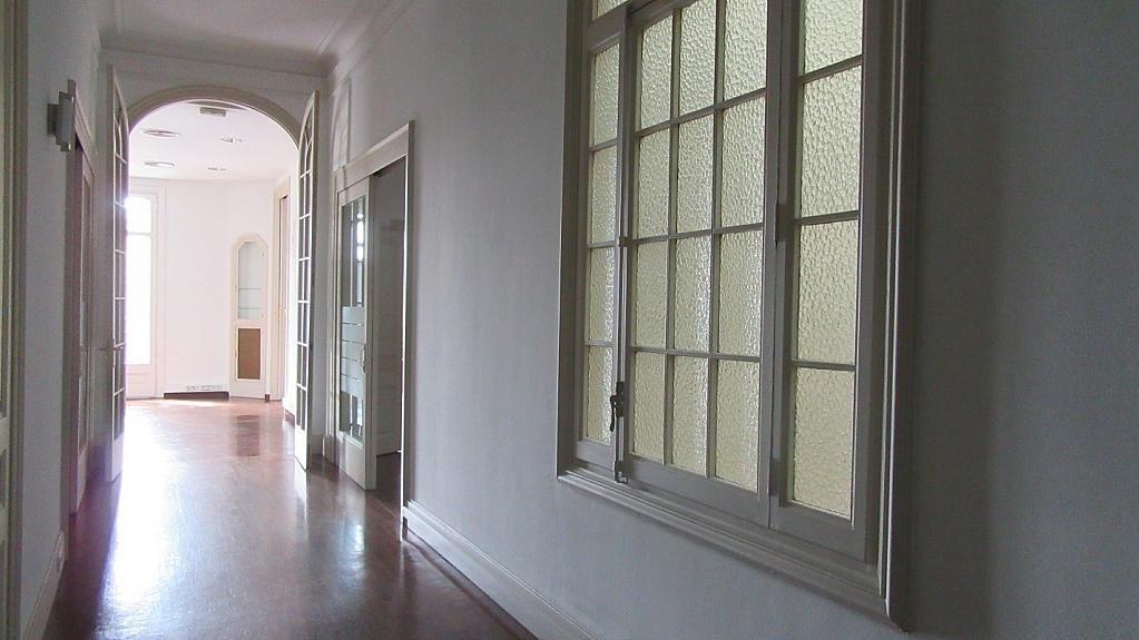 Pasillo - Oficina en alquiler en calle Diagonal, Sant Gervasi – Galvany en Barcelona - 323897511