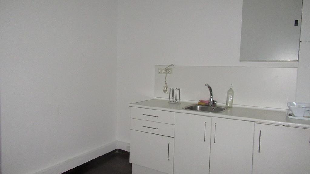 Baño - Oficina en alquiler en calle Diagonal, Sant Gervasi – Galvany en Barcelona - 323897514