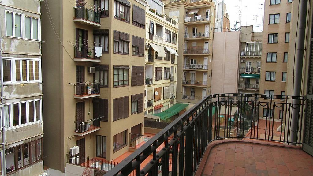 Despacho - Oficina en alquiler en calle Diagonal, Sant Gervasi – Galvany en Barcelona - 323897519