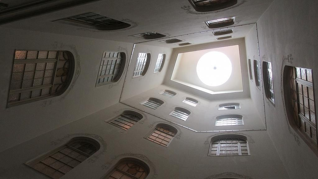 Detalles - Oficina en alquiler en calle Diagonal, Sant Gervasi – Galvany en Barcelona - 323897533
