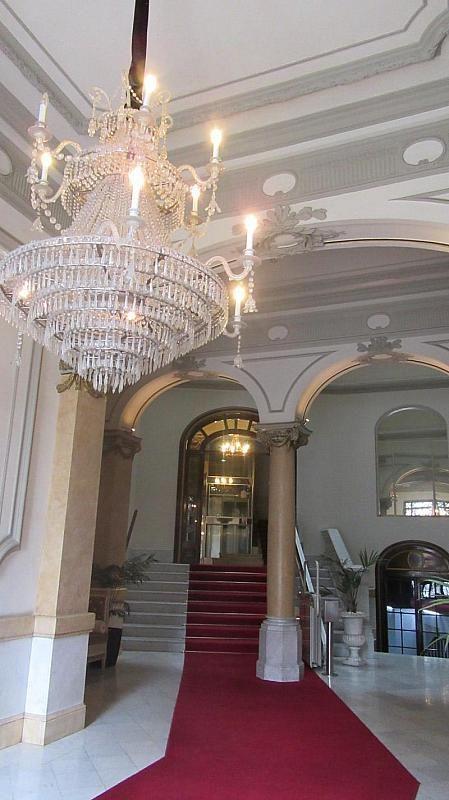 Detalles - Oficina en alquiler en calle Diagonal, Sant Gervasi – Galvany en Barcelona - 323897535