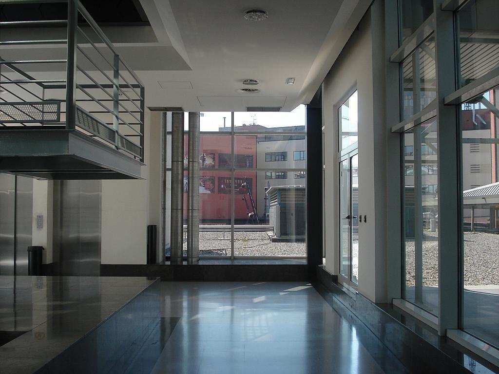 Despacho - Oficina en alquiler en calle Gran Vía, El Parc i la Llacuna en Barcelona - 323902100